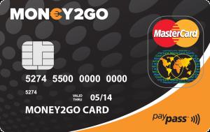 Prepaid creditcard aanvragen