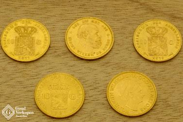 goud inkoop