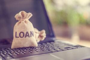 geld lenen voor chalet